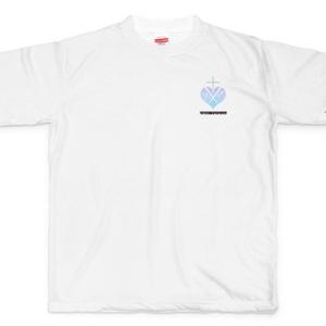 [やさしいプライド]桐生つかさ非公式Tシャツ