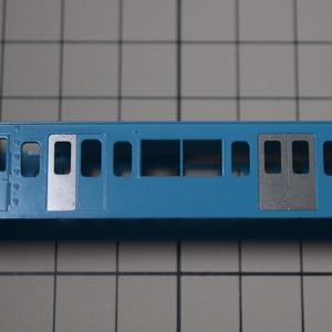 205系タイプエッチングドア(HG103系用)