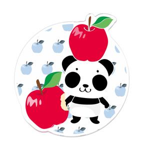 リンゴ食べたの誰?