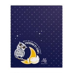 19MF MTCT72 夜の誘惑 HORNED OWL SC