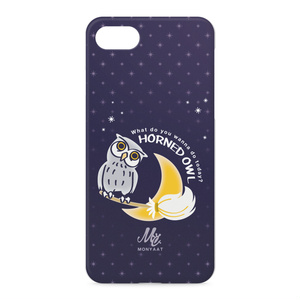 MTCT72 夜の誘惑 HORNED OWL
