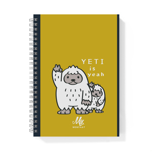 MTCT94 YETI is yeah A