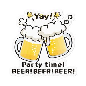 MTCT124 BEER!BEER!BEER!*A