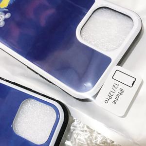 強化ガラスケース *スマートフォンケース *CT144 カリカリサロンOPEN*A*8KG
