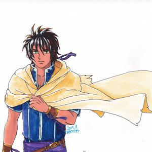 剣士ナルヴァール3