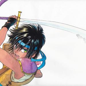 剣士ナルヴァール2