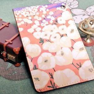 【パスケース】花のゆくえ
