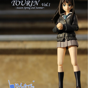 TOURIN Vol.1 Season Spring and Summer