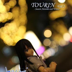 TOURIN Vol.2 Season Autumn and Winter