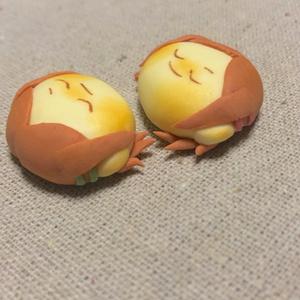 【新作】おやすみあんスタぱんストラップ(switch/2wink)