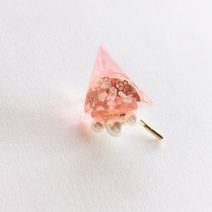 桜ポニーフック