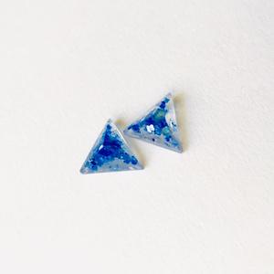 三角錐のシェルピアス