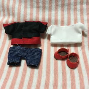 【ぬい服】山田一郎4th衣装set