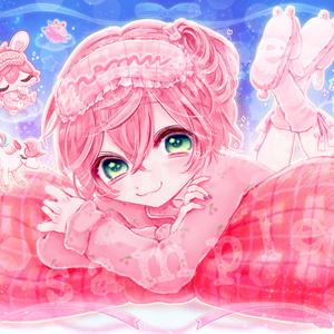 ♡sweet dream sleep♡