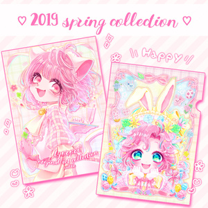 ♡2019 spring collection♡