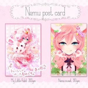 ♡2016~2017 Original post card♡