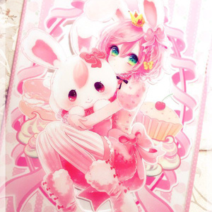 ♡sweet clear file♡