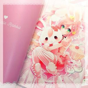 ♡tyorori original art book NO.01♡