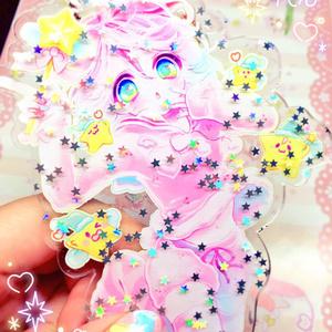♡dreaming star nemu♡