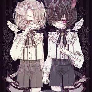 ♡Twin Cat Boys goods♡