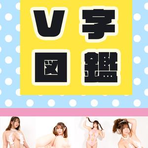V字図鑑〜写真集& ROM(動画25分)