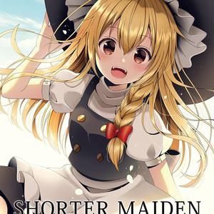SHORTER MAIDEN