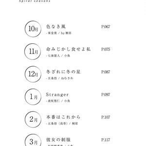 【呪術夢小説本】「却来する僕ら」(匿名配送)
