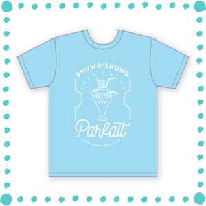 Shuwa*Shuwa Parfait Tシャツ