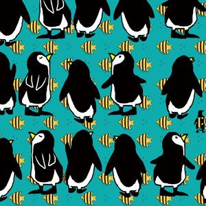 ★PGcafe★ペンギンポーチ