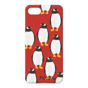 ★ペンギンカフェ★iPhoneケース