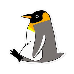 ★ペンギンカフェ★ステッカー