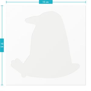 ★ペンギンカフェ★ペンギンステッカー