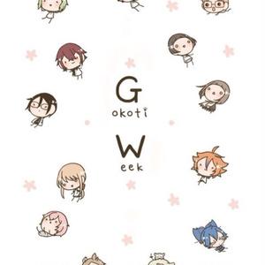 Gokoti Week