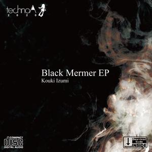 Black Mermer EP