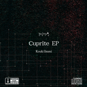 Cuprite EP