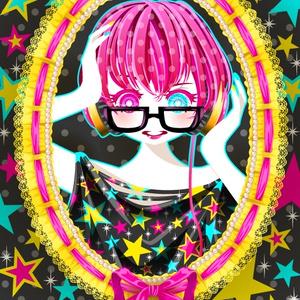 おしゃれ・すき・おんなのこ- SPICY CMYK -