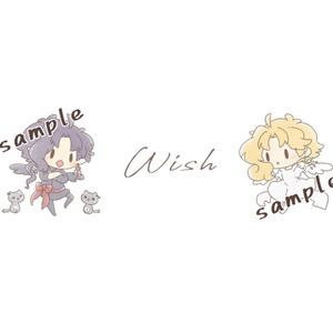 【Wish】ランチトート