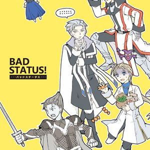 BAD STATUS!
