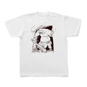オーガTシャツ