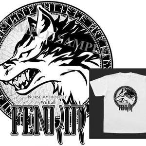 Fenrir ─狼─