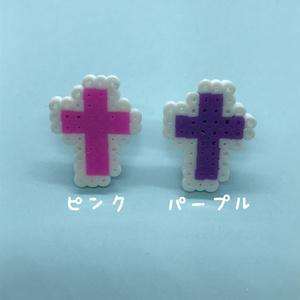 十字架リング