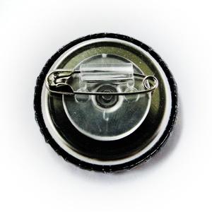 UTAUイメージ缶バッジ