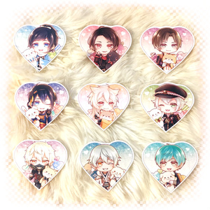 TOULOVE♡STICKER