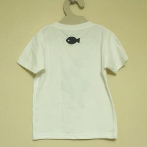 キッズTシャツ110size オリジナル猫キャラクター