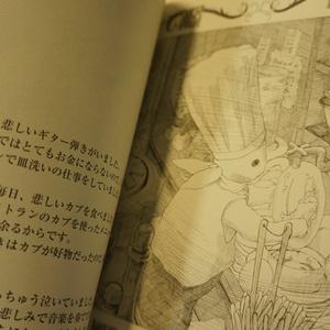 【絵本】悲しいカブ