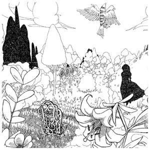 The Garden of Sun ポストカード