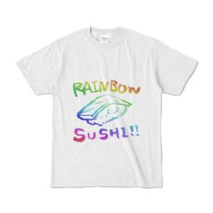 RAINBOW SUSHI!! Tシャツ