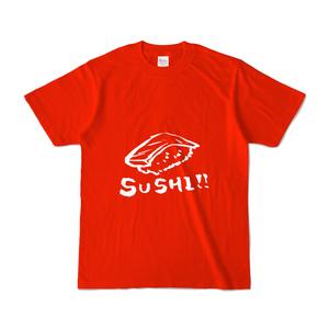 SUSHI!!Tシャツ