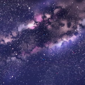星空の背景素材高解像度04
