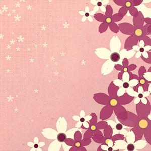 小花背景素材高解像度